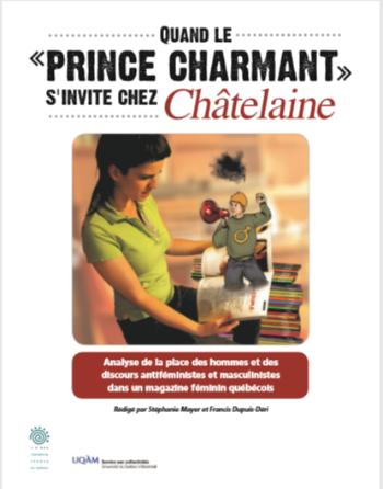 Quand le « prince charmant » s'invite chez Châtelaine