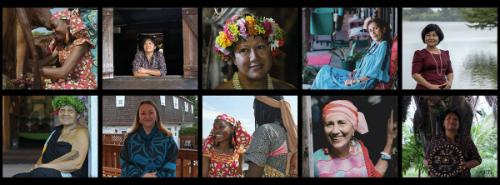 La voix des femmes autochtones
