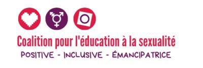 Coalition pour l'éducation à la sexualité