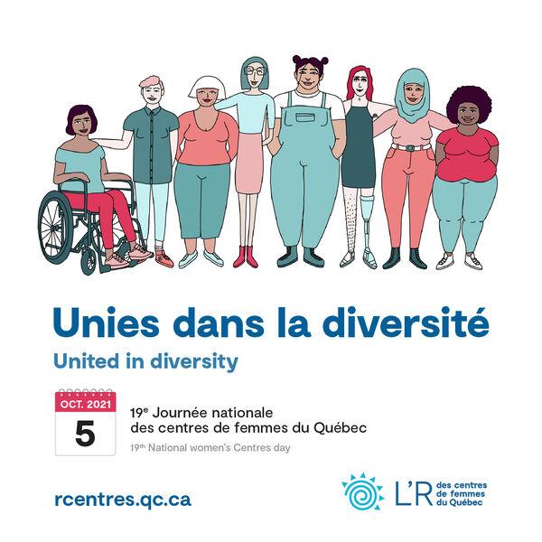 Unies dans la diversité